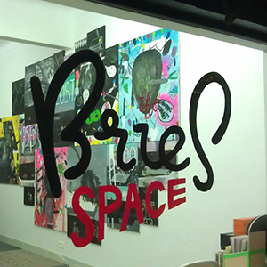 The Bries Space (2011-2015)